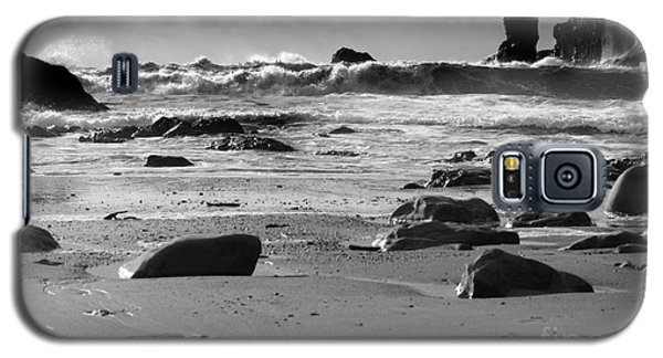 Coming In Waves Galaxy S5 Case