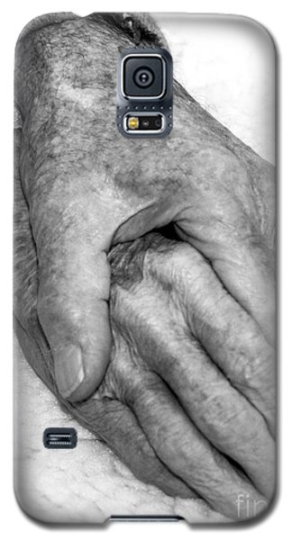 Commitment Galaxy S5 Case