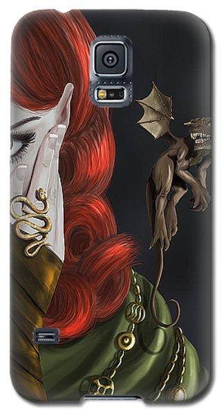 Companions Galaxy S5 Case