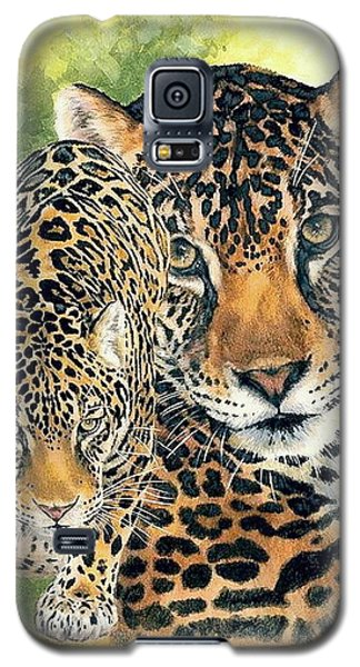 Compelling Galaxy S5 Case