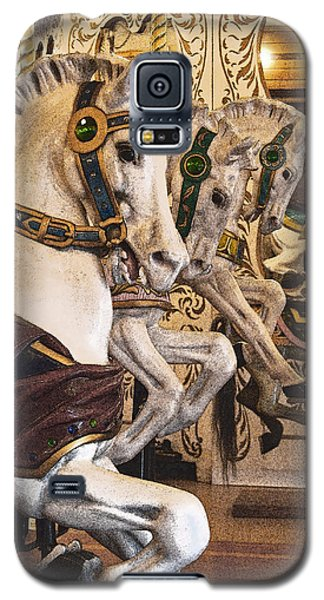 Galaxy S5 Case featuring the photograph Composed by Jani Freimann