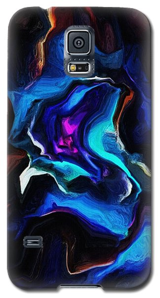Galaxy S5 Case featuring the digital art Composer by David Lane