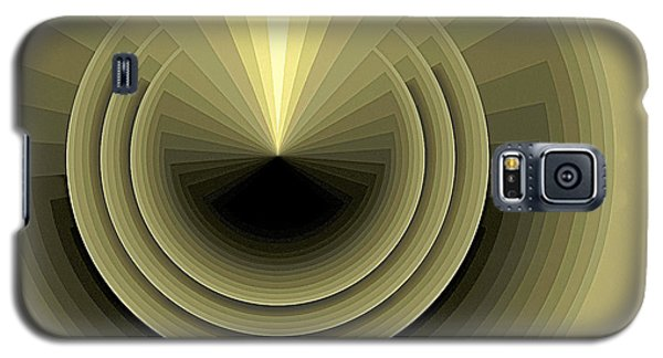 Composition 120 Galaxy S5 Case by Terry Reynoldson