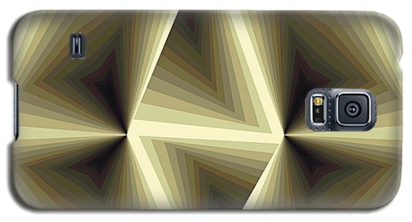 Composition 192 Galaxy S5 Case by Terry Reynoldson