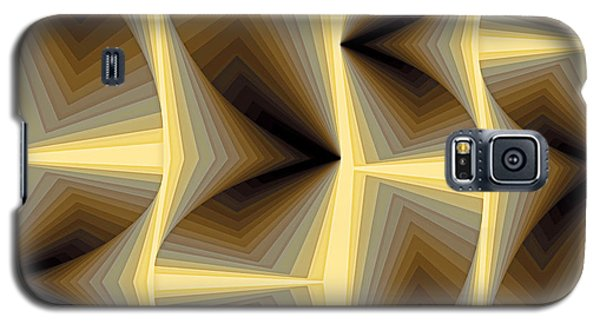 Composition 252 Galaxy S5 Case by Terry Reynoldson