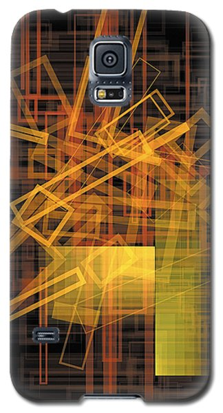 Composition 26 Galaxy S5 Case by Terry Reynoldson