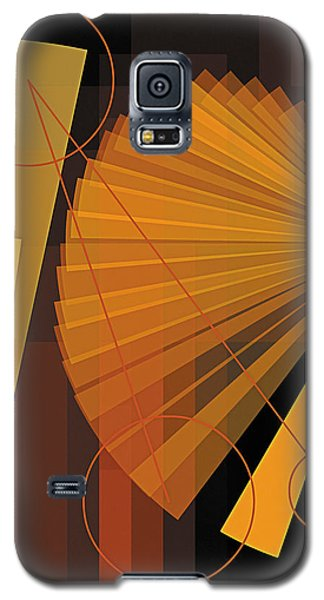 Composition 39 Galaxy S5 Case