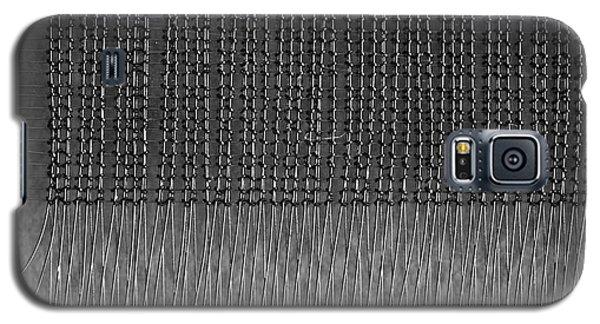 Computer Memory Galaxy S5 Case