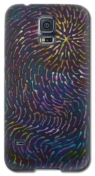 Conception Galaxy S5 Case