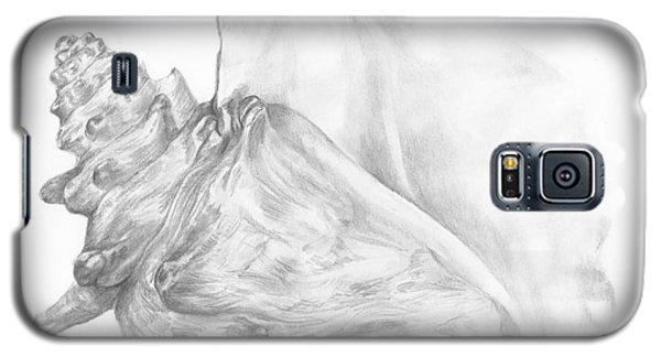 Conch Study Galaxy S5 Case