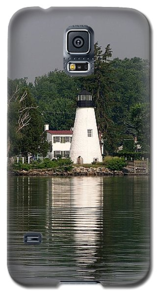 Concord Point Lighthouse Galaxy S5 Case