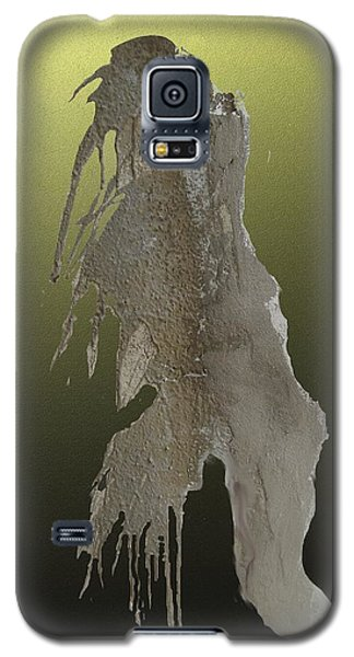 Concrete Man Galaxy S5 Case