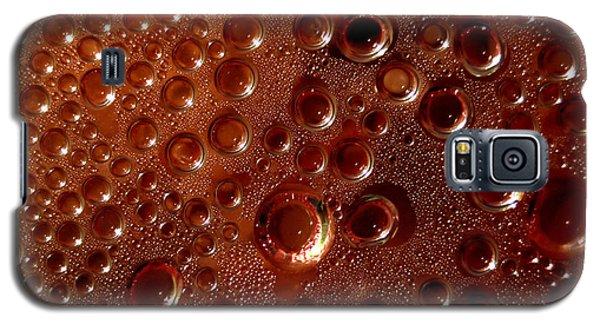 Condensation Galaxy S5 Case