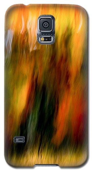 Condiments Galaxy S5 Case