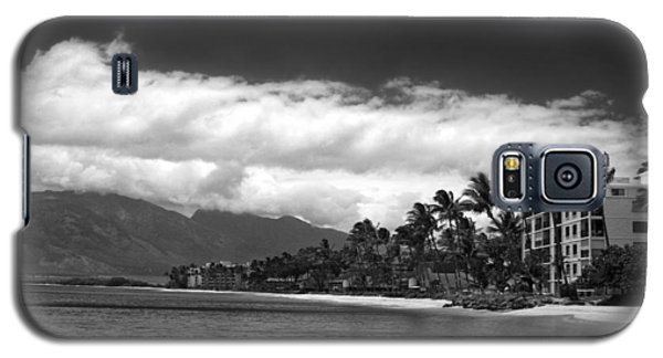 Condos On The Ocean Galaxy S5 Case