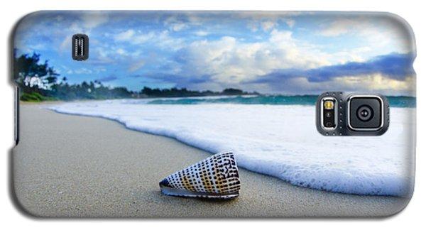 Cone Foam Galaxy S5 Case