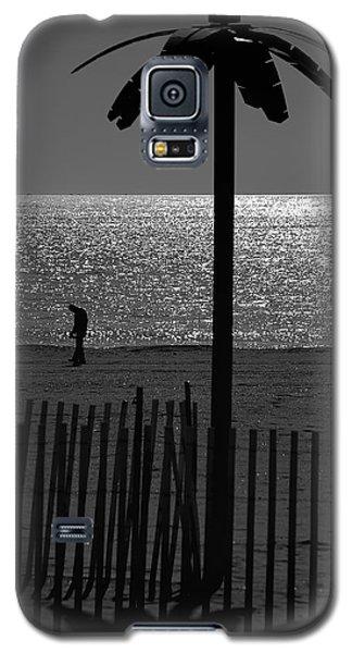 Coney Island 1 Galaxy S5 Case by Steven Richman