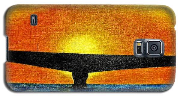 Confederation Bridge Galaxy S5 Case