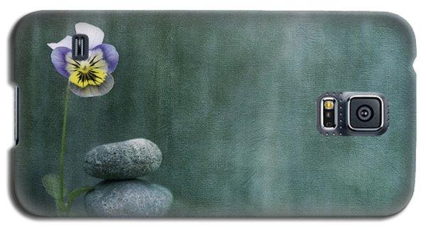 Still Life Galaxy S5 Case - Confidence by Priska Wettstein
