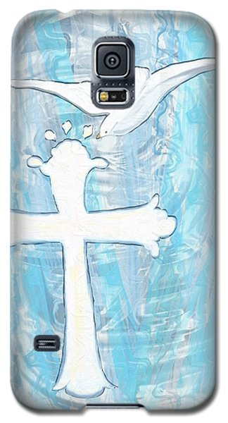 Confirmation Galaxy S5 Case