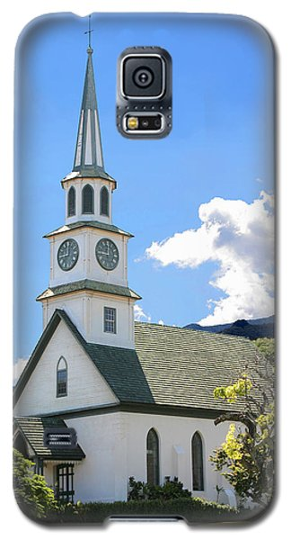Congregational Church1 Galaxy S5 Case