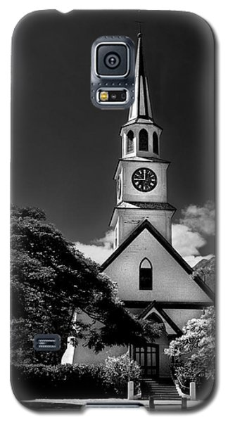 Congregational Church2 Galaxy S5 Case