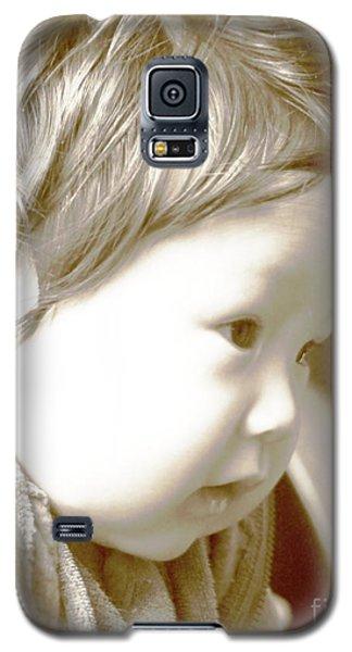 Connor Jun Ciazza Galaxy S5 Case by Jesse Ciazza