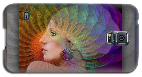 Consciousness Galaxy S5 Case
