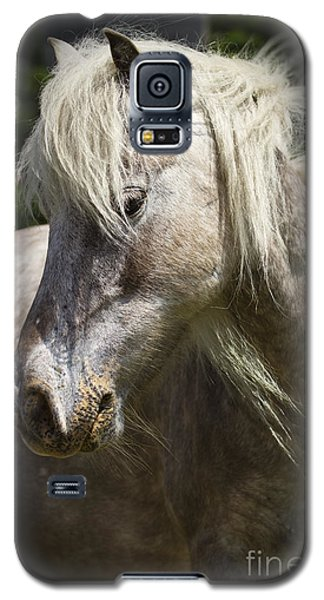 Consideration Galaxy S5 Case by Carrie Cranwill