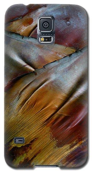Construction Galaxy S5 Case