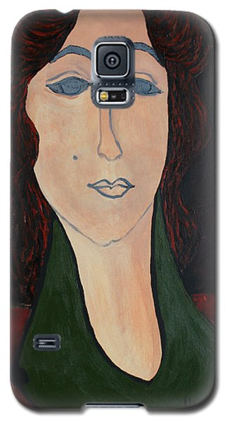 Consuelo Galaxy S5 Case