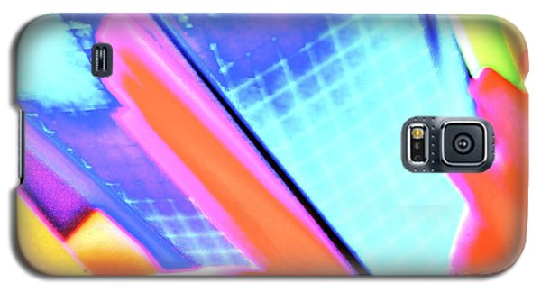 Consuming The Grid Galaxy S5 Case