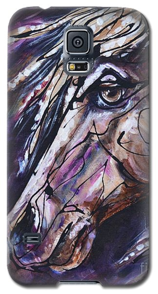 Contemplation Galaxy S5 Case