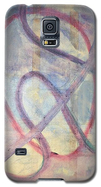 Contemplation Galaxy S5 Case by Phoenix De Vries