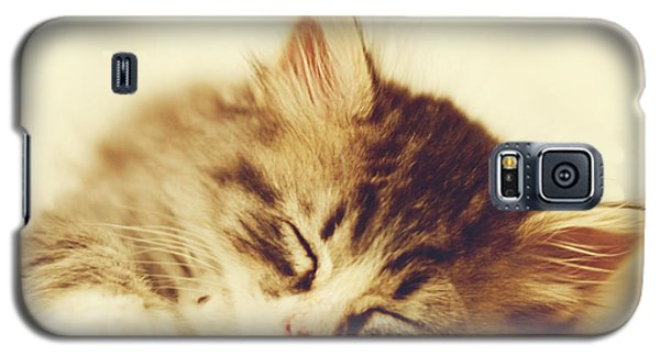 Content Kitty Galaxy S5 Case