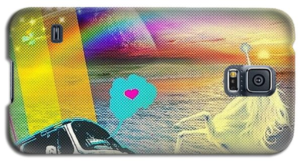 Edit Galaxy S5 Case - Contest Entry For @epicpicscontest by Tatyanna Spears