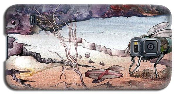 Contest Galaxy S5 Case