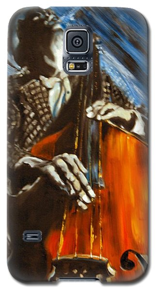 Contra-bass Galaxy S5 Case