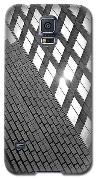 Contrasting Architecture Galaxy S5 Case