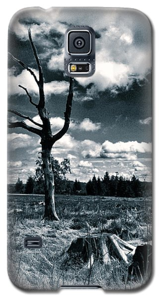 Contrasting Feelings Galaxy S5 Case