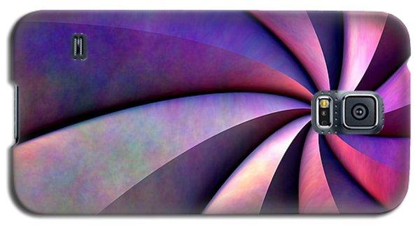 Converge Galaxy S5 Case by Lyle Hatch