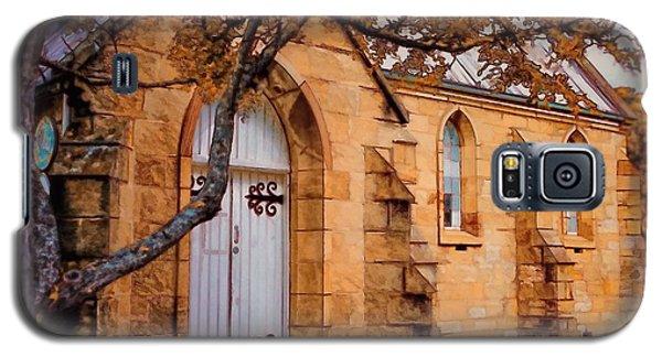 Convict Built Church 1873 Galaxy S5 Case