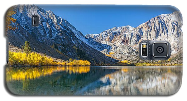 Convict Lake Galaxy S5 Case