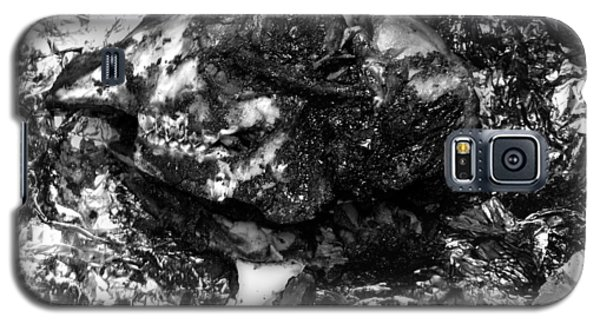Cooked Lambs Head  Galaxy S5 Case