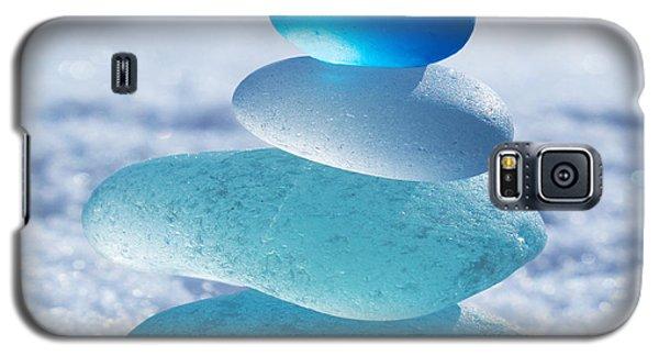 Cool Blues Galaxy S5 Case