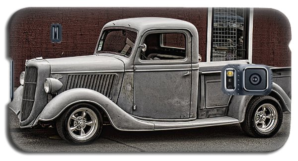 Cool Little Ford Pick Up Galaxy S5 Case