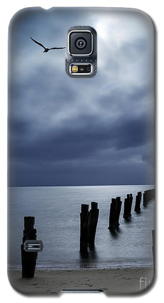 Cool Night Galaxy S5 Case
