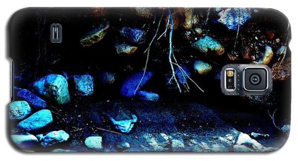 Coal Creek Cedar Canyon Utah Galaxy S5 Case