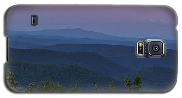 Cooper Hill Dusk II Galaxy S5 Case