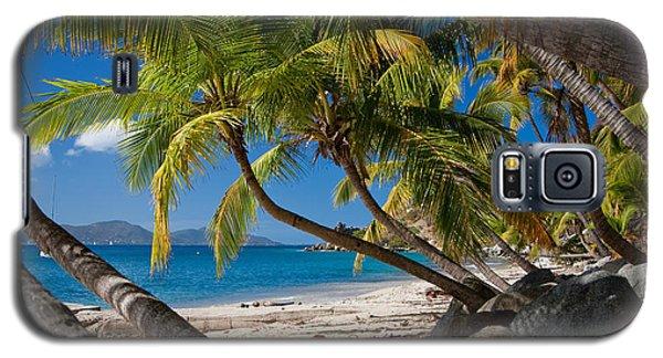 Cooper Island Galaxy S5 Case
